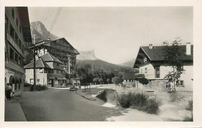 """CPSM FRANCE 74 """"Plateau d'Assy"""""""