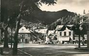"""74 Haute Savoie CPSM FRANCE 74 """"Taninges, Place Docteur Humbert"""""""