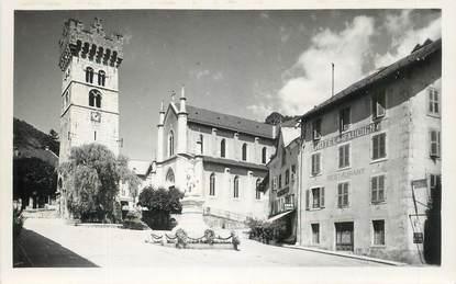 """CPSM FRANCE 74 """"Saint Jeoire en Faucigny"""""""