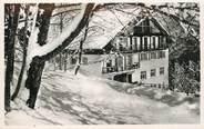 """74 Haute Savoie CPSM FRANCE 74 """"Saint Gervais les Bains, Hotel Arbois Bettex"""""""