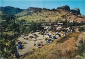 "04 Alpe De Haute Provence CPSM FRANCE 04 ""Castellane, camping La Colle"""