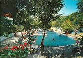 """06 Alpe Maritime CPSM FRANCE 06 """"Cagnes sur Mer, le Todos"""" / CAMPING"""