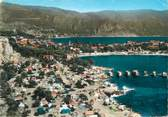 "06 Alpe Maritime CPSM FRANCE 06 ""Saint Jean Cap Ferrat, camping Solemar """