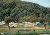 """08 Ardenne CPSM FRANCE 08 """"Thilay, le camping"""""""