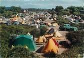 "14 Calvado CPSM FRANCE 14 ""Cabourg, le camping de la prairie"""