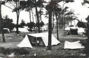 "17 Charente Maritime CPSM FRANCE 17 ""Port des Barques, camping"""