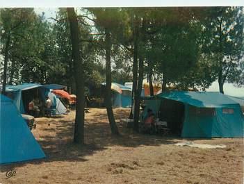 """CPSM FRANCE 17 """"Saint Georges de Didonne, camping du Blayais Alica"""""""