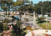 """17 Charente Maritime CPSM FRANCE 17 """"Saint Georges de Didonne camping Bois Soleil"""""""