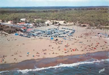 """CPSM FRANCE 17 """"Le Suzac, la plage et les campings"""""""