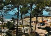 """17 Charente Maritime CPSM FRANCE 17 """"Saint Georges de Didonne"""" / CAMPING"""
