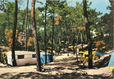 """CPSM FRANCE 17 """"Saint Georges de Didonne, centre familial de vacances"""" / CAMPING"""