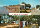 """17 Charente Maritime CPSM FRANCE 17 """"Saint Palais sur Mer, le puits de l'Auture """""""