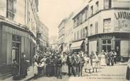 """75 Pari CPA FRANCE 75020 """"Paris, Rue des Amandiers"""""""