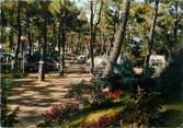 """17 Charente Maritime CPSM FRANCE 17 """"Saint Georges de Didonne, camping Bois Soleil"""""""