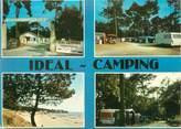 """17 Charente Maritime CPSM FRANCE 17 """"Saint Georges de Didonne, idéal camping"""""""