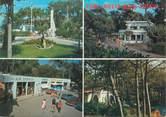 """17 Charente Maritime CPSM FRANCE 17 """"Saint Georges de Didonne, parc hôtel Bois Soleil"""" / CAMPING"""