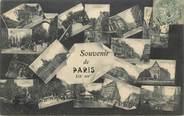 "75 Pari CPA FRANCE 75019 ""Paris"""