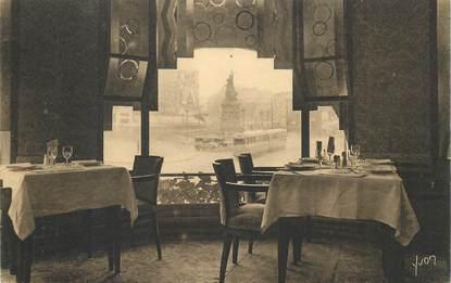 "CPA FRANCE 75017 ""Paris, Restaurant Luce, Place Clichy"""
