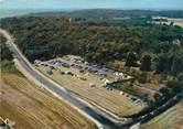 """17 Charente Maritime CPSM FRANCE 17 """"Meschers, vue aérienne sur le camping"""""""