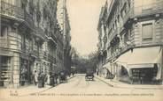 """75 Pari CPA FRANCE 75016 """"Paris, Rue Largillière à l'avenue Mozart"""""""