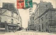 """75 Pari CPA FRANCE 75015 """"Paris, rue Dupleix"""""""