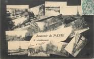 "75 Pari CPA FRANCE 75015 ""Paris"""
