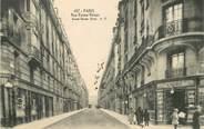 "75 Pari CPA FRANCE 75015 ""Paris, rue Ernest Renan"""