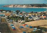 """22 Cote D'armor CPSM FRANCE 22 """"Erquy, camping international Carva"""""""