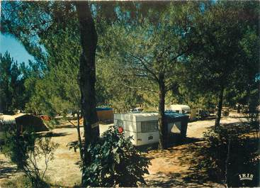 """/ CPSM FRANCE 33 """"Hourtin, Airhôtel"""" / CAMPING"""