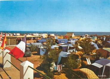 "/ CPSM FRANCE 34 ""Vias, camping de Farinette plage"""