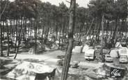 "40 Lande / CPSM FRANCE 40 ""Mimizan, la camping municipal"""