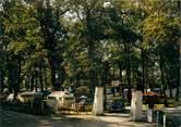 "40 Lande / CPSM FRANCE 40 ""Dax, camping caravaning Les Chênes"""