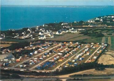 """/ CPSM FRANCE 44 """"Piriac sur Mer, camping de Pouldroit"""""""