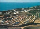 """44 Loire Atlantique / CPSM FRANCE 44 """"Piriac sur Mer, camping de Pouldroit"""""""