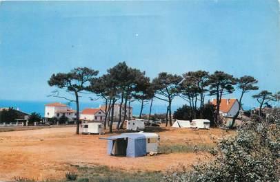 """/ CPSM FRANCE 44 """"Pornichet, le camping Sainte Marguerite"""""""