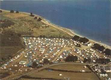 """/ CPSM FRANCE 56 """"Sarzeau, le camping des sources"""""""