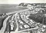 """64 PyrÉnÉe Atlantique / CPSM FRANCE 64 """"Saint Jean de Luz, camping d'Erromardie"""""""