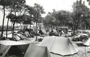 "83 Var / CPSM FRANCE 83 ""Saint Aygulf, intérieur du camping"""