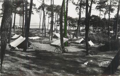 """/ CPSM FRANCE 44 """"Saint Brévin, le camping"""""""