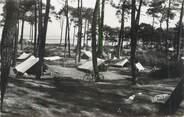 """44 Loire Atlantique / CPSM FRANCE 44 """"Saint Brévin, le camping"""""""