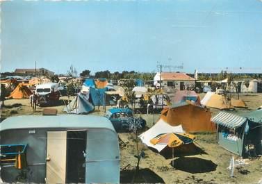 cpsm france 83 six fours la plage camping h lio sport 83 var six fours 83 ref. Black Bedroom Furniture Sets. Home Design Ideas
