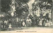 """77 Seine Et Marne CPA FRANCE 77 """"Coulommiers, le monument aux morts"""""""