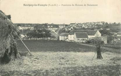 """CPA FRANCE 77 """"Savigny le Temple, le hameau de Noisement"""""""