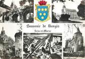 """77 Seine Et Marne CPSM FRANCE 77 """"Nangis"""""""