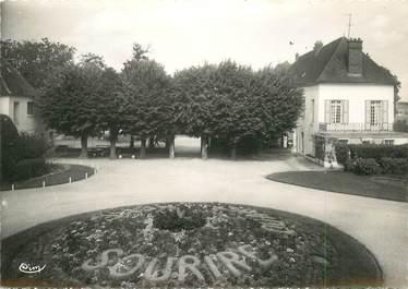 """CPSM FRANCE 77 """"Domaine des Gueules Cassées, Moussy le Vieux"""""""