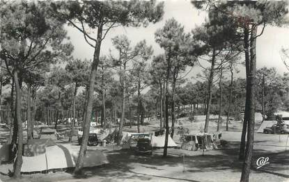 "CPSM FRANCE 85 ""Fromentine, le camping sous les Pins """
