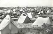 """62 Pa De Calai CPSM FRANCE 62 """"Le Touquet Paris Plage, camping de la Canche"""""""