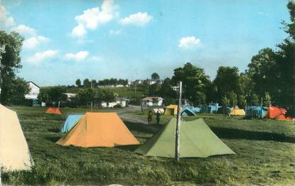 """CPSM FRANCE 93 """"Noisy Le Grand, le camping"""""""