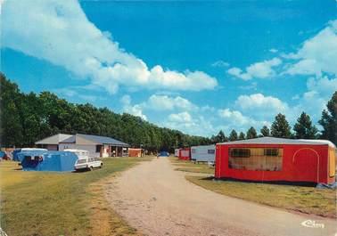 "CPSM FRANCE 27 ""Evreux, le camping"""