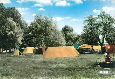 "CPSM FRANCE 78 ""Saint Arnoult en Yvelines, le camping"""